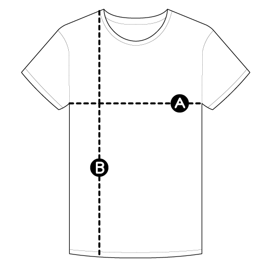 tshirt-sizes